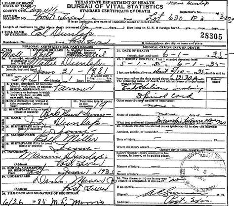 Tx Divorce Records Certificates Nolan County Tx