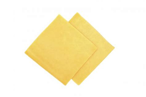 Cheese Rm two slices of cheese iriefmiriefm