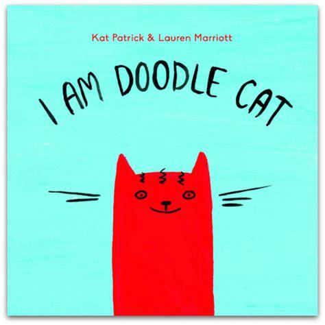 best books on design i am doodle cat 2015 best children s panz book design