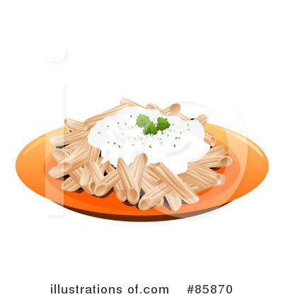 pasta clipart #85870 illustration by bnp design studio