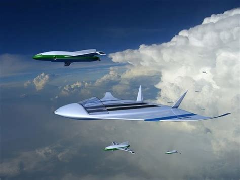 new airbus stingray 950 brings the latest technology for future aircraft concepts gadgets new technology