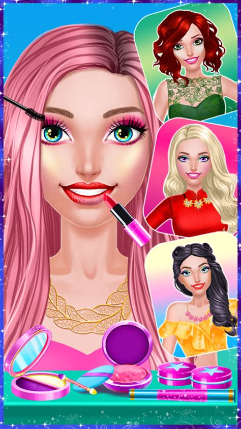 fashion doll play fashion doll dress up android apps on play