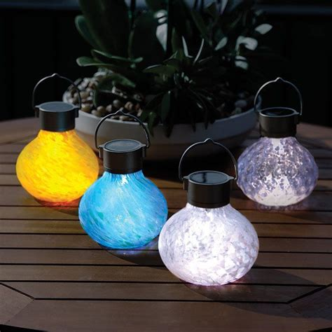 25 best ideas about solar powered lanterns on