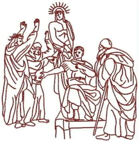 coloring pages jesus before pilate advanced embroidery designs jesus before pontius pilate