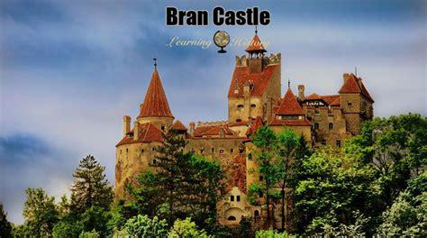 bran castle castles photo 510805 fanpop bran castle medieval fortification in romania learning