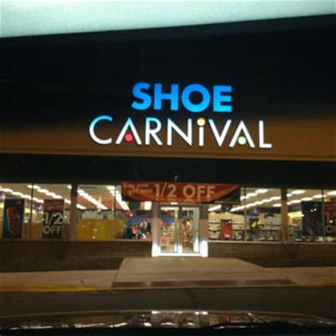 shoe carnival hours shoe carnival shoe shops 360 silhavy rd valparaiso