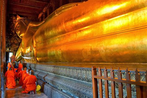 fbla bay section reclining buddha temple in bangkok 28 images the