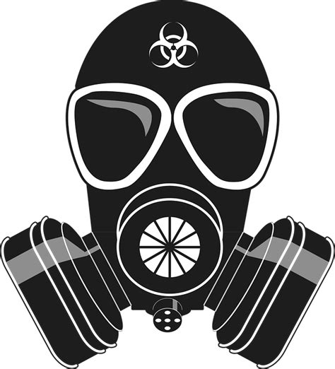 gas mask vector png www pixshark com images galleries