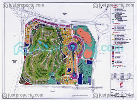4 Bedroom Country House Plans Dubai Sport City Floor Plans Justproperty Com