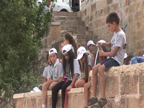 Keep Palestine Clean leave no trace caign aims to maintain the nature of palestine pnn