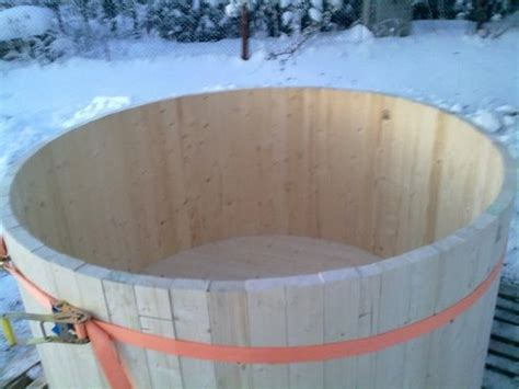 How To Make Your Own Bathtub by Build Your Own Tub
