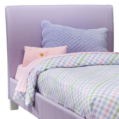 twin fabric headboard standard furniture fantasia 60771 twin upholstered