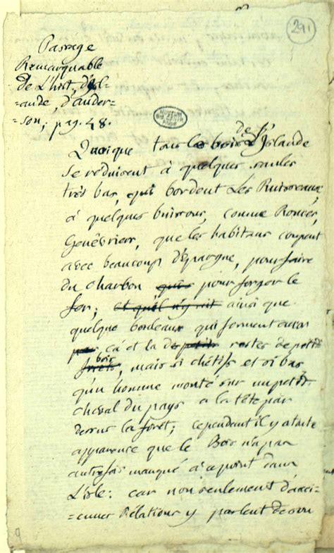 Exemple De Lettre Du Xvii Siècle Epub Exemple Lettre 17eme Siecle