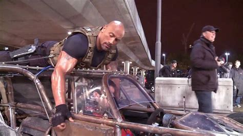 fast and furious 8 behind the scenes fast and furious 6 behind the scenes 2 funnydog tv