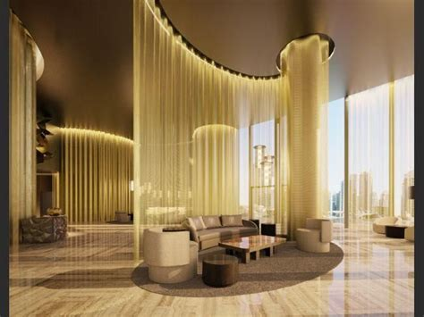 sophisticated luxury displayed by avenue 258 best hotels lobby reception images on