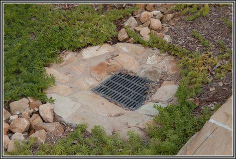 drainage am haus verlegen garten drainage verlegen anleitung garten house und