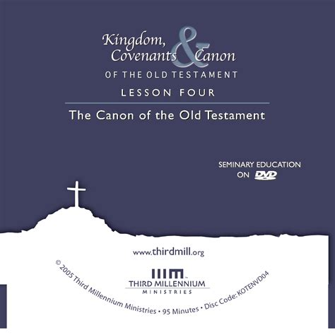 libro prayers proclamations video series kingdom covenants canon of the old testament