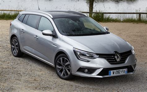 renault megane estate 2016 wallpapers and hd images