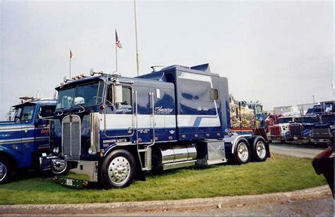 build your own kenworth truck 17 best images about cabover kw on pinterest big trucks