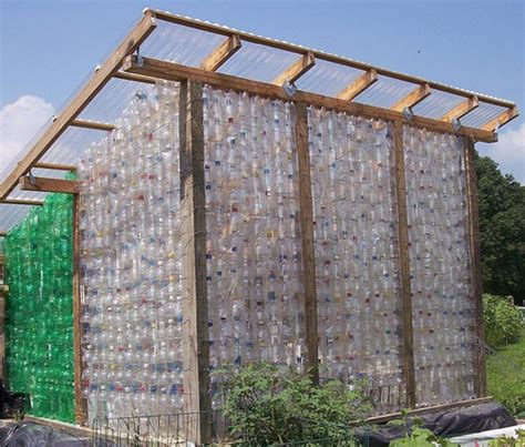 Plastic Bottle Shed by Zekaria Outdoor Shed Companies