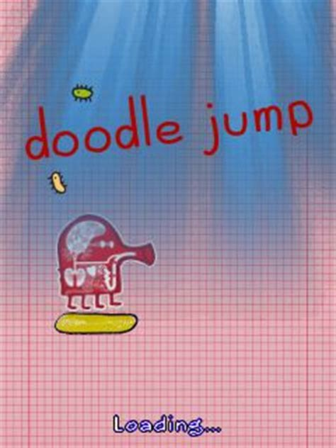 doodle jump java touch screen doodle jump microbial world free mobile