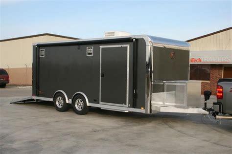 car hauler trailers car trailers aluminum car hauler