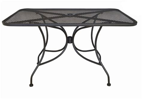 Metal Patio Tables Outdoor Metal Table