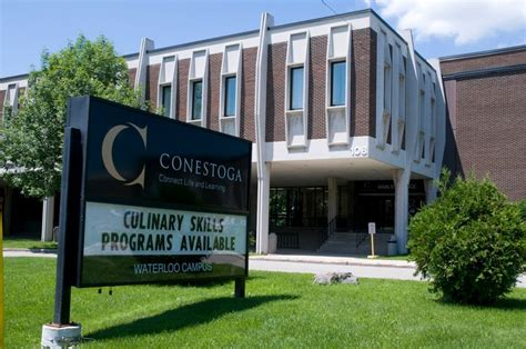 Conestoga College Mba Program by Conestoga College Canada Rankings And Overview Why Study