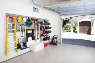 Garage Organization Solutions Flow Wall Storage Solutions Contemporary Garage And