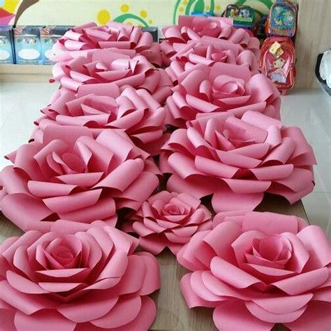 imagenes de flores grandes de papel flores grandes de papel en flores de papel m 225 s de 25