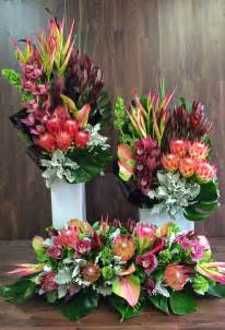 urban flower australian native flower arrangements for