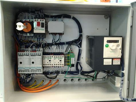 electrical panel wiring electrical panel wiring electrical panel