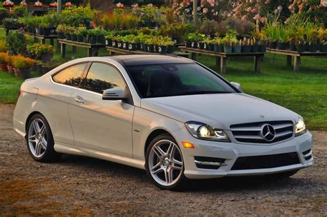 used mercedes used mercedes c class coupe at carolbly com
