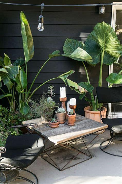 Terrasse Dekorieren Ideen by 1001 Ideen F 252 R Terrassengestaltung Modern Luxuri 246 S Und