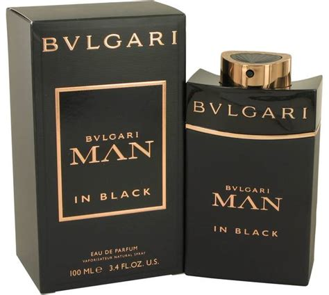 Parfum Bvlgari In Black bvlgari in black cologne by bvlgari buy