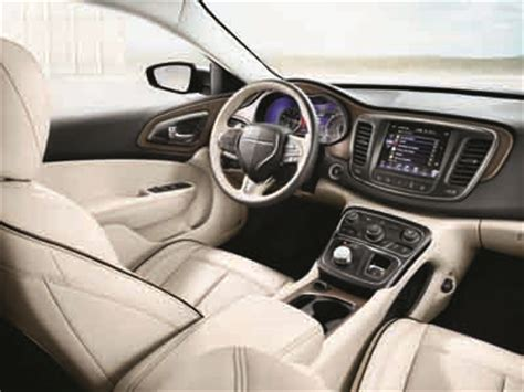 2016 chrysler 200 usb port new car reviews and specs