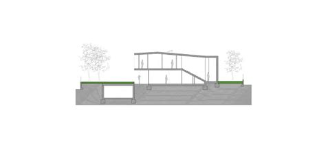 section 3 rta c sant cugat house rta office archdaily