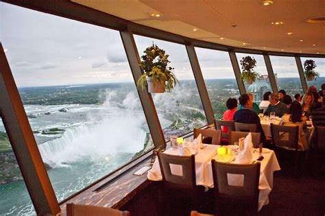 Skylon Tower Revolving Dining Room Restaurant by Skylon Tower Coupon Specs Price Release Date Redesign