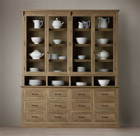 apothecary display cabinet wood shelving cabinets