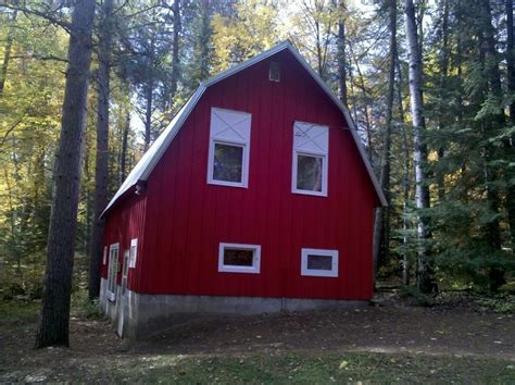 Storybook Cabins by Barn Story Book Lodge Christian C