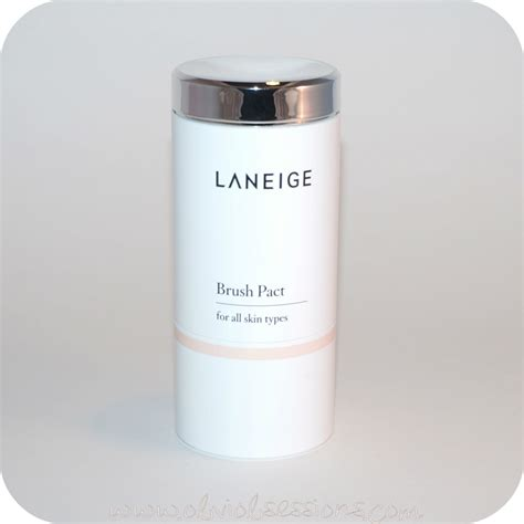 Brush Pact obviobsessions review laneige brush pact pink beam
