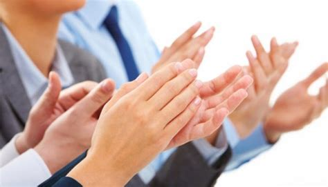 Shed Seven One Clapping by Seven Amazing Benefits Of Clapping Linkedin