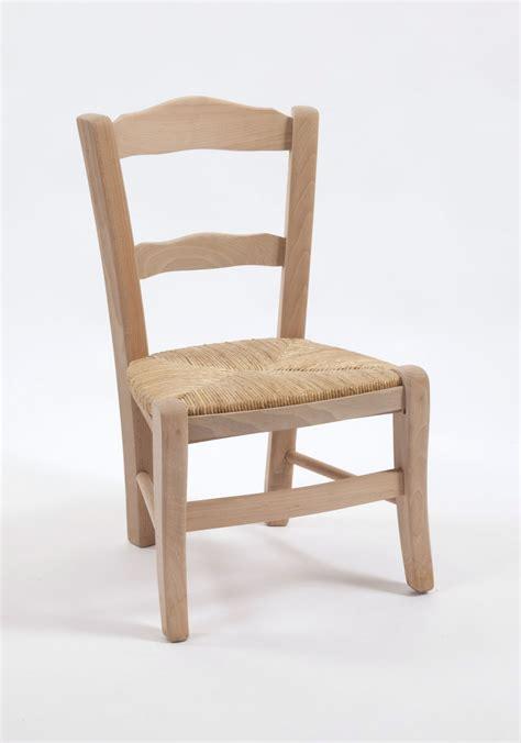 chaise pour enfant chaise enfant pro en h 234 tre ou fr 232 ne la chaise artisanale