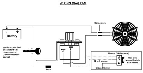 thermostat variable speed fan flex a lite 31148 wiring diagrams repair wiring scheme