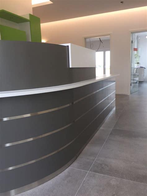 Un Comptoir by R 233 Alisation D Un Comptoir Pour Un Cabinet Dentaire Mt Design