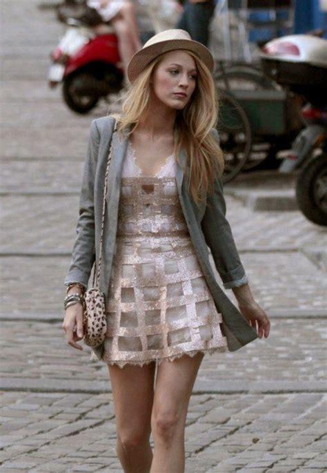 Gossip Style Found Serenas Bag by Serena Der Woodsen Dress Georges Chakra Coat Rag