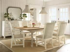 country dining room tables french country dining room tables with wicker material