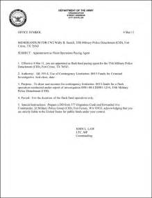Informal Memo Template by 10 Best Images Of Army Informal Memorandum Exle