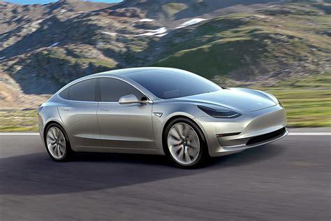 Autobild Model 3 by Tesla Model 3 2017 Bilder Test Und Infos Bilder