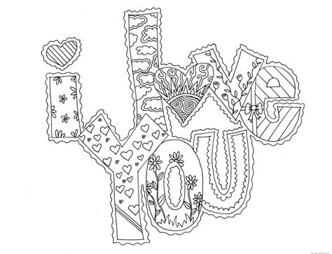 coloring pages free coloring pages of i love usa i love